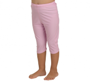 Hyphen Overknee Pants 'cameo rose'