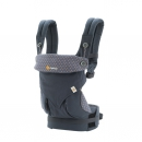 Ergobaby Carrier 360° Dusty Blue