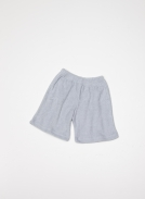 Early Fish Frotteehose / Strandshorts grau