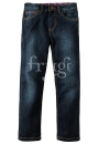 Frugi Jeans Jilly Dark Washed Denim