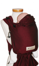 Storchenwiege® BabyCarrier Bordeaux