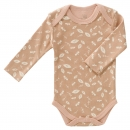 Fresk Baby Body 1/1 Arm Forest Rose