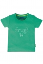 Frugi Basic T-Shirt Aqua