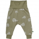 Fred's World Funky Hose Traktor