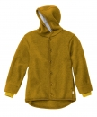 Disana Walkjacke Gold